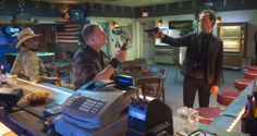 """Justified Season 5, Episode 5 Review: """"Shot All to Hell"""""""