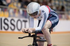 UCI Track World Cup-Katie Archibald (Great Britain) Photo credit © Guy Swarbrick