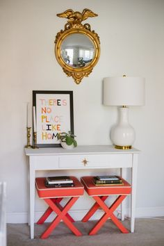Style At Home: Caitlin Moran Of Glitter Guide | theglitterguide.com