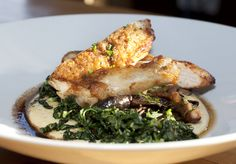 Signature Dish: Cafe Levain's chef Adam Vickerman