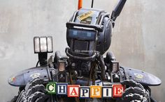 The subject of artificial intelligence is nothing new in the world of science fiction, and in Neill Blomkamp's film 'Chappie,' the very question of what it means to be human is examined.