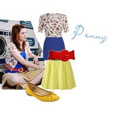 Penny- Dr. Horrible's Sing-Along Blog