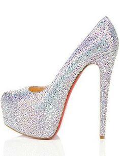 15 Fotos de zapatos para fiesta. Zapatos de dama ZAPATOS PARA UN QUINO