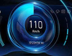 Digital Dashboard, Dashboard Ui, Interface Design, User Interface, Future Concept Cars, Car Ui, Car Interior Design, Ui Design Inspiration, Technology Design