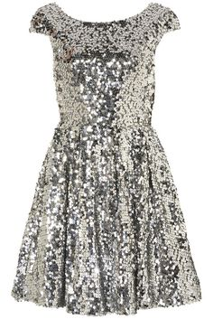 Party Glam. A little over the top but just think how you would look in the sun!!!