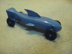 Pinewood Derby Shark Template Pinewood Derby Car Templates