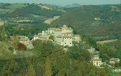 Valfabbrica (PG) • panorama | landscape  #AltaUmbria #Umbria