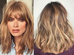 New Hair Cuts Capas Outfit 20 Ideas Haircuts For Long Hair, Hairstyles With Bangs, Straight Hairstyles, New Hair Trends, Unwanted Hair, New Hair Colors, Trending Hairstyles, Hair Inspo, Short Hair Styles
