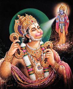 हनुमान पूजा विधि, हनुमान पूजा के उपाय, Hanuman Puja Vidhi - हनुमानजी को नैवेद्य चढ़ाने के लिए भी शास्त्रों में अलग-अलग वक्त पर विशेष नियम बताए गए हैं। इनके मुताबिक सवेरे हनुमानजी को नारियल का गोला या गुड़...