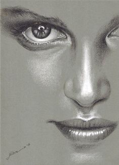 Discover The Secrets Of Drawing Realistic Pencil Portraits.Let Me Show You How You Too Can Draw Realistic Pencil Portraits With My Truly Step-by-Step Guide. Pencil Portrait Drawing, Portrait Art, Pencil Art, Pencil Drawings, Art Drawings, Drawing Portraits, Horse Drawings, Paper Drawing, Painting & Drawing