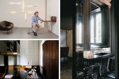 Industrial Elegance - The New York Times