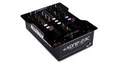 2014: Allen & Heath Announces Xone:23C USB DJ Mixer