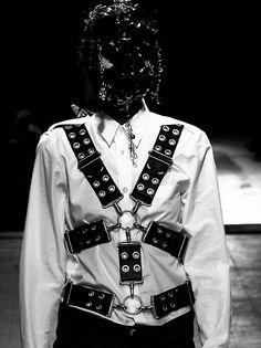 Junya Watanabe FW 06 RTW Paris Fashion Week.