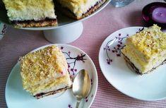 Ciasto lekkie jak łabędzi puch