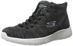 33d40d80db21 Skechers Sport Women s Energy Burst Demi Boot Sneaker
