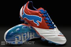 4cfa0844b5cd Puma Football Boots - Puma PowerCat 1.12 SL FG - Firm Ground - Soccer Cleats  -