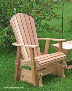 Adirondack Chair Selber Bauen – vivaverde.co
