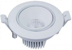 High-grade 15W COB LED Down Light