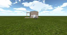 Cool 3D #marketing http://ift.tt/2jqcnDX #barn #workshop #greenhouse #garage #roofing #DIY