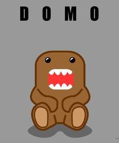 Just DOMO