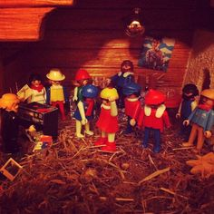 At The Indie Disco #thedivinecomedy #NeilHannon #playmobil #instatoys