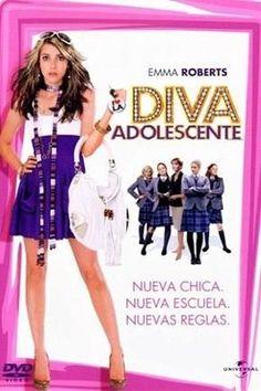"""Película: """"Diva Adolescente (2008)"""""""
