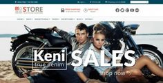 GoodStore WordPress Theme (Wordpress Themes, Web Templates and Presta Themes)