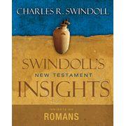 Charles Swindoll~Insights to Romans