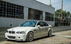 E46  #dadriver  #BMW #M3 #E46  @bmwespana