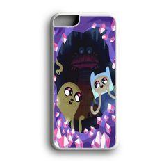 Adventure Time Jake Finn iPhone 6 Plus