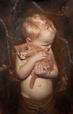 Artodyssey: Katherine Stone