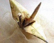 Dragon Bird, pastel de cumpleaños, partido favorecen la paz grúa de Origami…