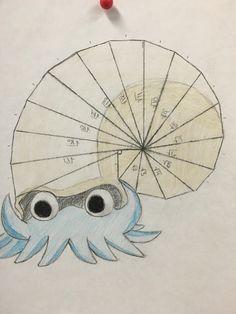 Spiral of Theodorus, Pythagorean Spiral, 8th Grade CCSS, Common Core Activity, middle school math,