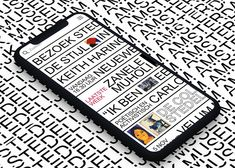 Stedelijk Museum is a museum for contemporary modern art and design. Grrr designed their new website to be a fusion between iconic design and intuitive. Ios Design, Mobile Ui Design, Interface Design, Branding Design, Design Lab, Design Concepts, Dashboard Design, Flat Design, Web Layout