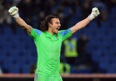Federico Marchetti è pronto a lasciare la Lazio