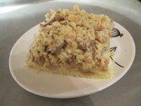 Úžasný hruškový koláč Oatmeal, Grains, Sweets, Cooking, Breakfast, Food, Cakes, The Oatmeal, Kitchen