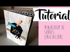 Tutorial flipbook con estructura gatefold: intercambio con Cristina - YouTube