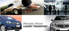 PRIVE LONDON offer latest models of Limousine chauffeur driven car taxi for every occasions.