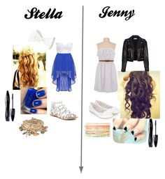 """Sweet 16 Outfits"" by jesseee-xp ❤ liked on Polyvore featuring beauty, Dorothy Perkins, claire's, Lancôme, Accessorize, Yves Saint Laurent and L'Oréal Paris"