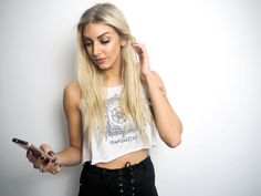 Laura Kate Lucas - Manchester Fashion and Lifestyle Blogger   Hard Rock Cafe #MyHardRock My Style Tee
