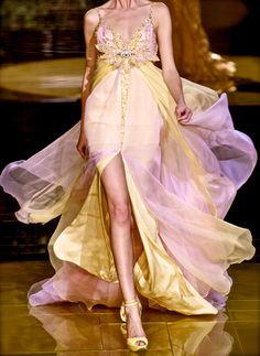 Elie Saab Couture 2006