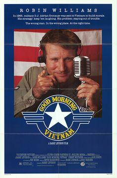 Good Morning Vietnam 1987 film