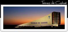Proyecto : Carhue capital del turismo termal .