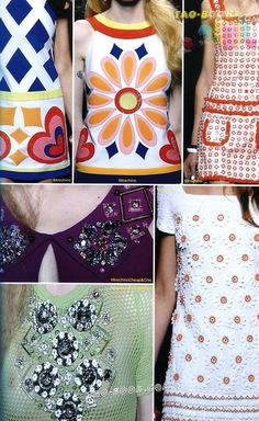 giftjap.info - Интернет-магазин | Japanese book and magazine handicrafts - TOP FASHION EMBROIDERY 2013 no.32