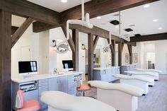 Pediatric Dental office design, Pediatric dentist office design, hygiene bay