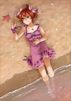 Hello mr starfish by meago.deviantart.com on @deviantART