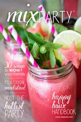 Mix Party - Happy Hour Handbook - Page 20 - Powered by Publitas
