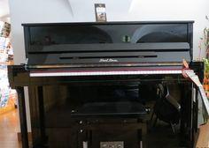 Bom dia! Procura um piano vertical ou de cauda? Venha ao Salão Musical de Lisboa ver os pianos da marca Pearl River. Estamos abertos ao sábado. Veja os modelos disponíveis no nosso site www.salaomusical.com
