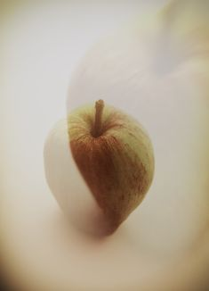 https://flic.kr/p/QQpDnD | Another way of seeing an appel