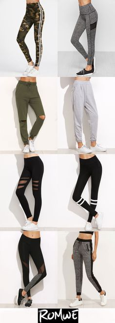 New Sport Outfit Leggings Fitness 32 Ideas Leggings Fashion, Fashion Pants, Fashion Outfits, Style Fashion, Sport Fashion, Teen Fashion, Fashion Fashion, Fashion Ideas, Winter Fashion